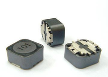 What are the types of patch inductors?