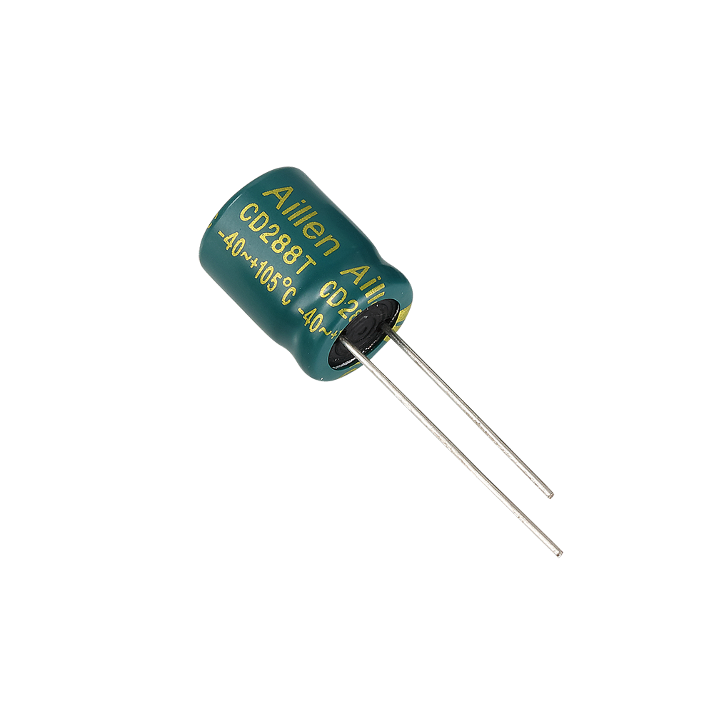 How long can a capacitor