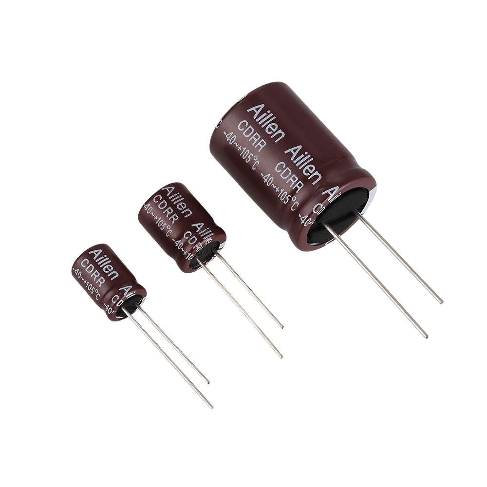 The main role of a capacitor