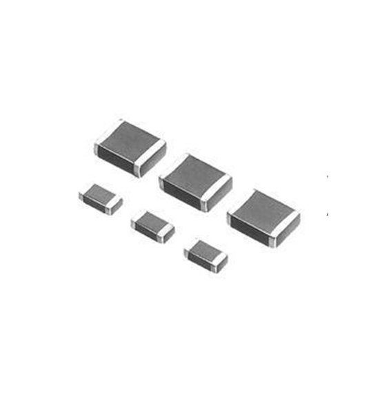Four types of chip inductors