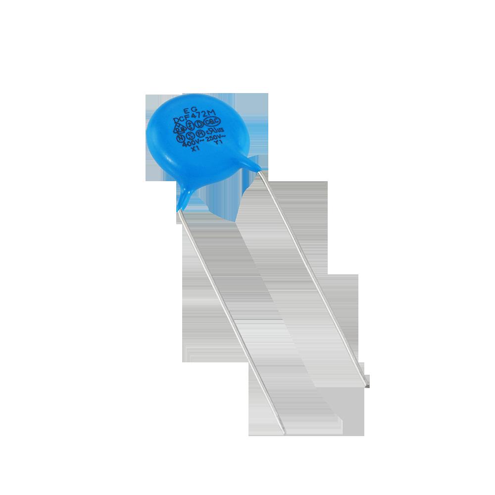 Causes of leakage of multilayer ceramic capacitor