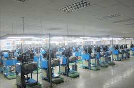 Suzhou Production line