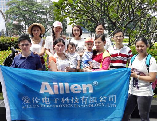Aillen Team
