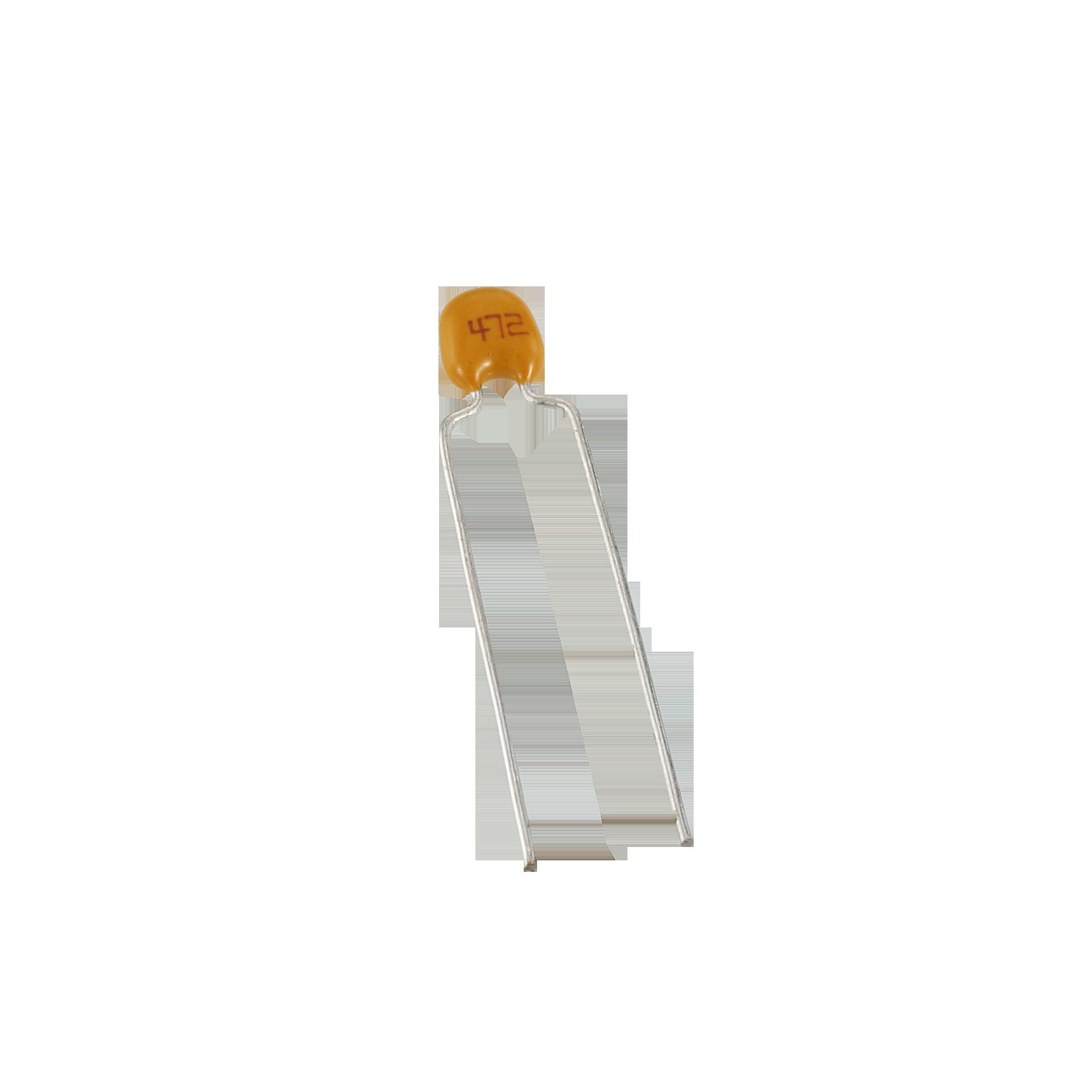 Monolithic capacitor