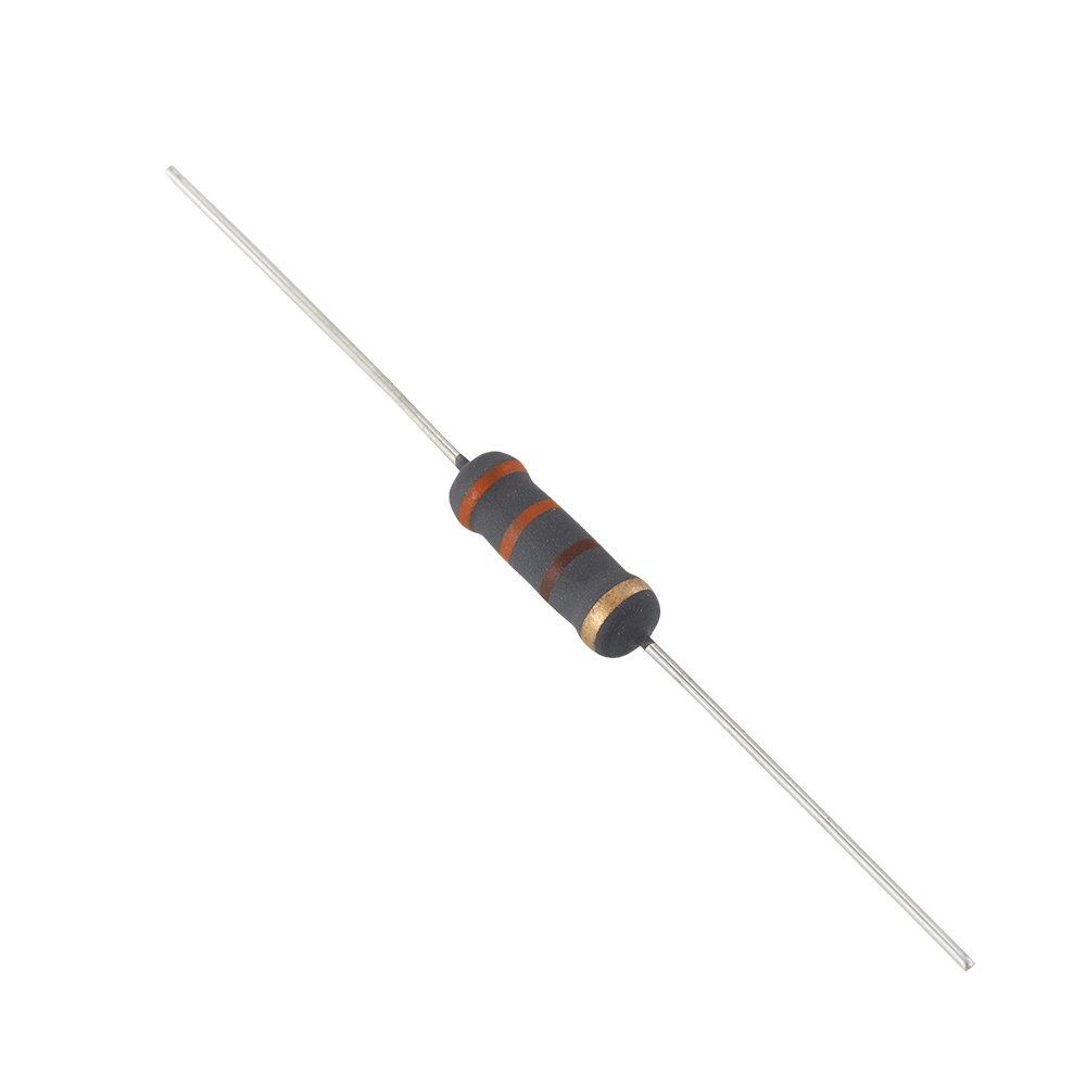 RSSF anti-pulse non-inductive resistors(Small type)