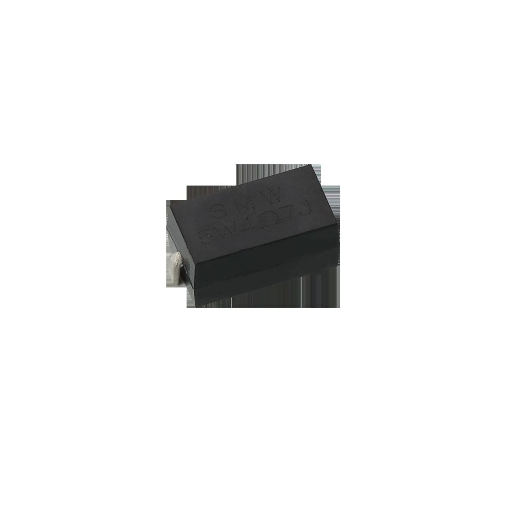 SMW wire wound chip resistors