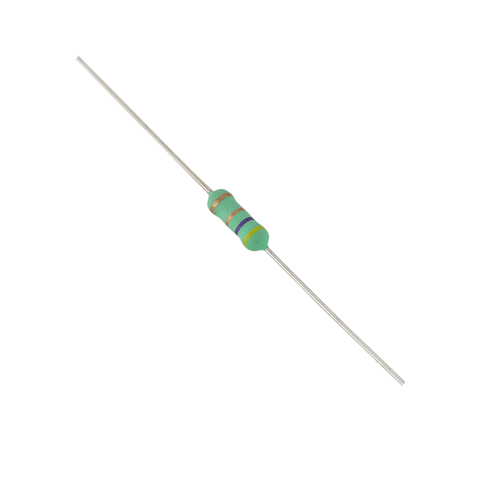 NPW-S wire wound resistors flameproof(Small type)