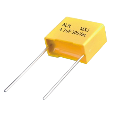 Metallized polypropylene  film A.C. capacitor for Capacitive Divider(Boxes) MXJ  series