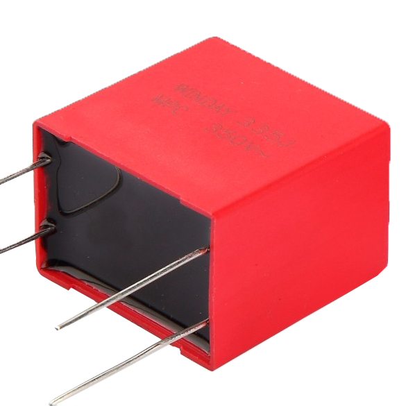 DC-Link capacitor (MC4) for PCB Series