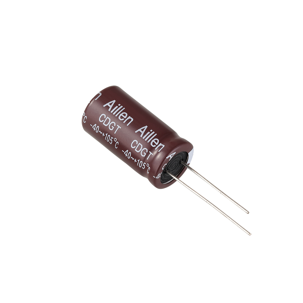 Low-impedance CDGT seriers