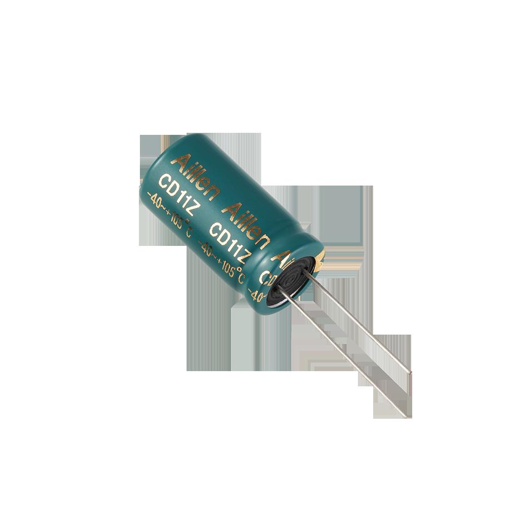 Low-impedance CD11Z seriers