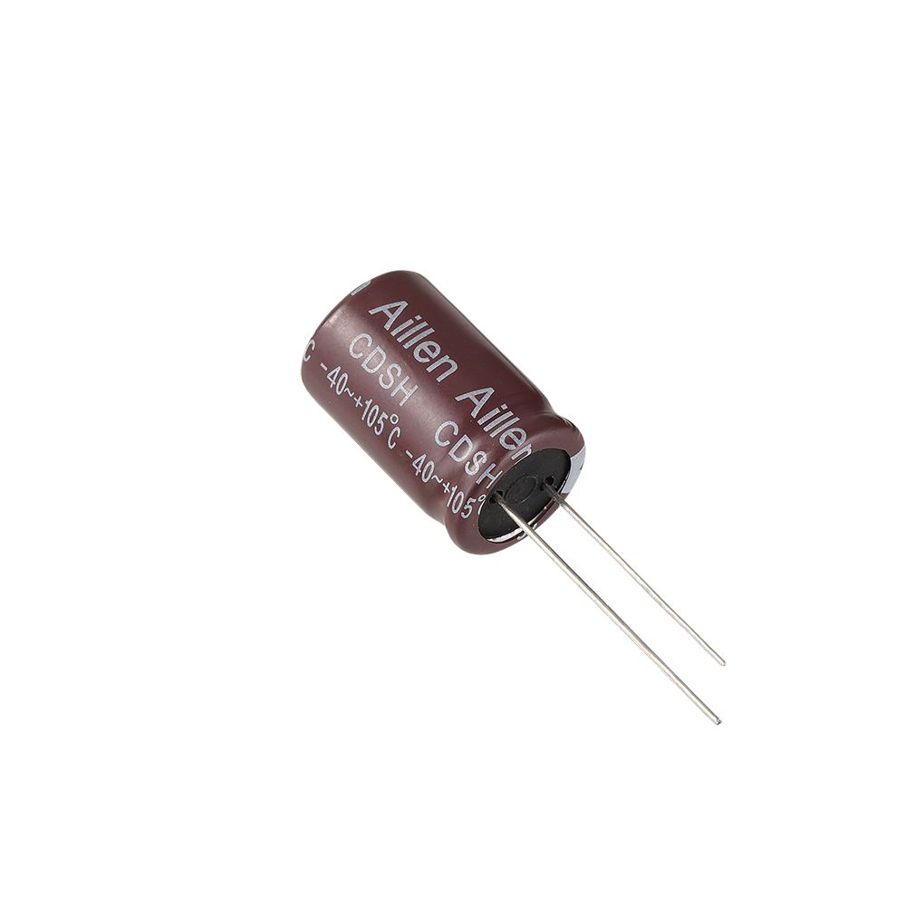 Low-impedance CDSH seriers